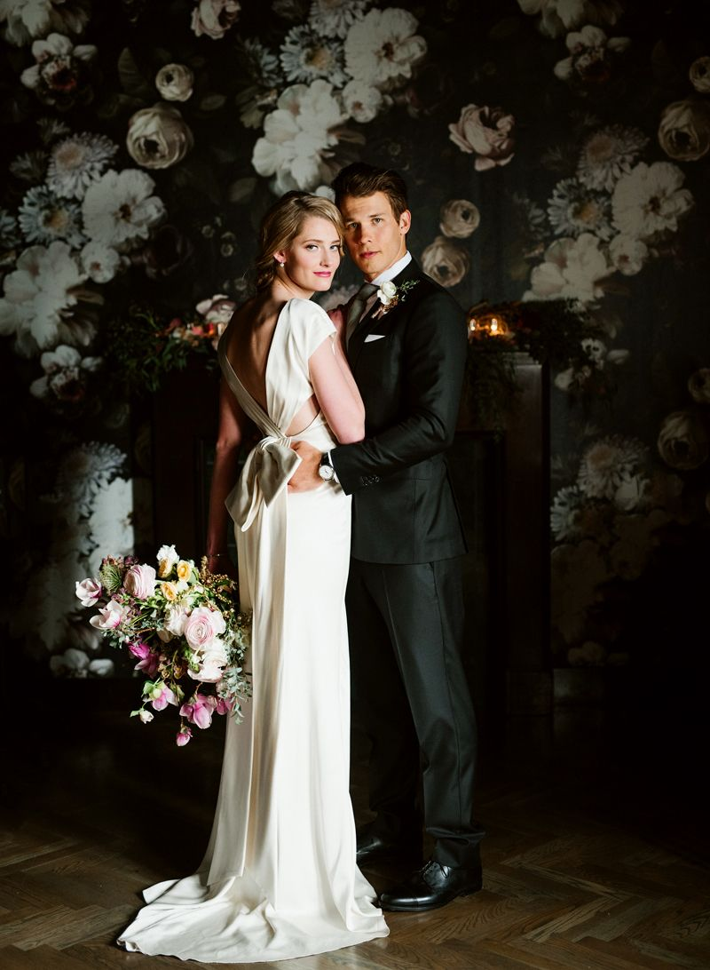 Finca Resturant Inspiration - Utah Wedding Photographer