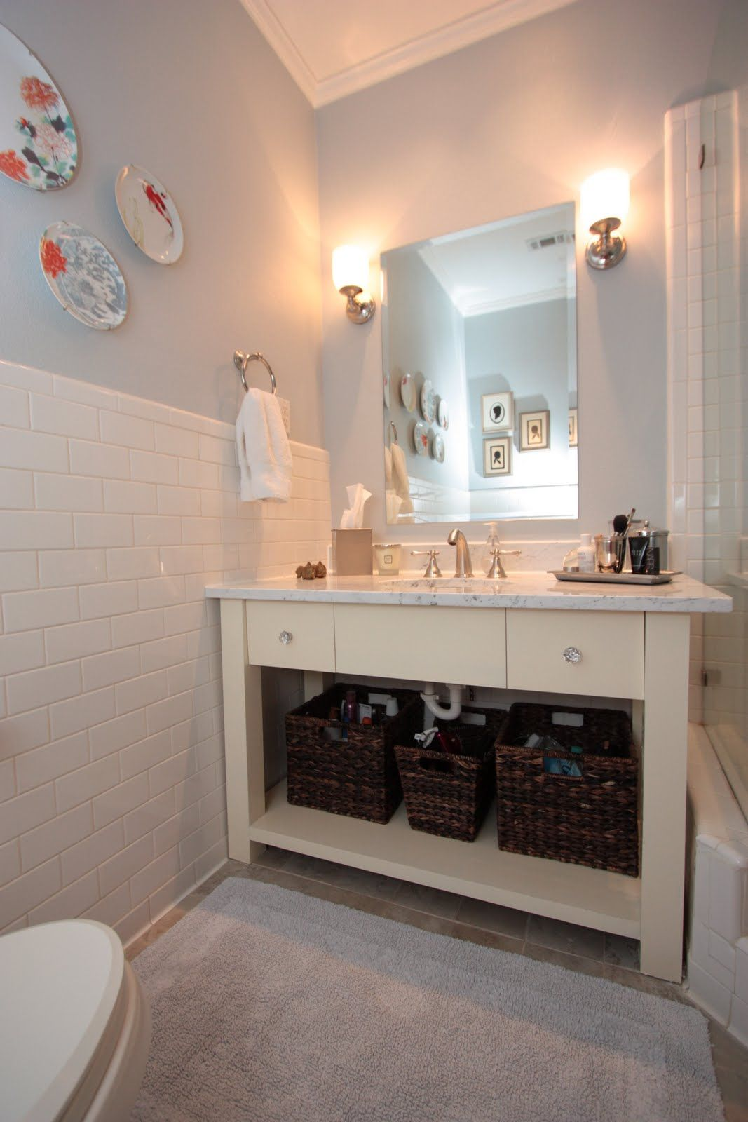 What Is Bath In French behr light french gray. pinning because 1) this is what i'm