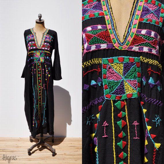 Cotton Chikankari Embroidery Dress