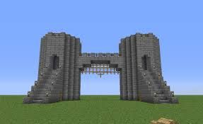 An Easy Castle For A Pro Minecraft Builder Minecraft Castle