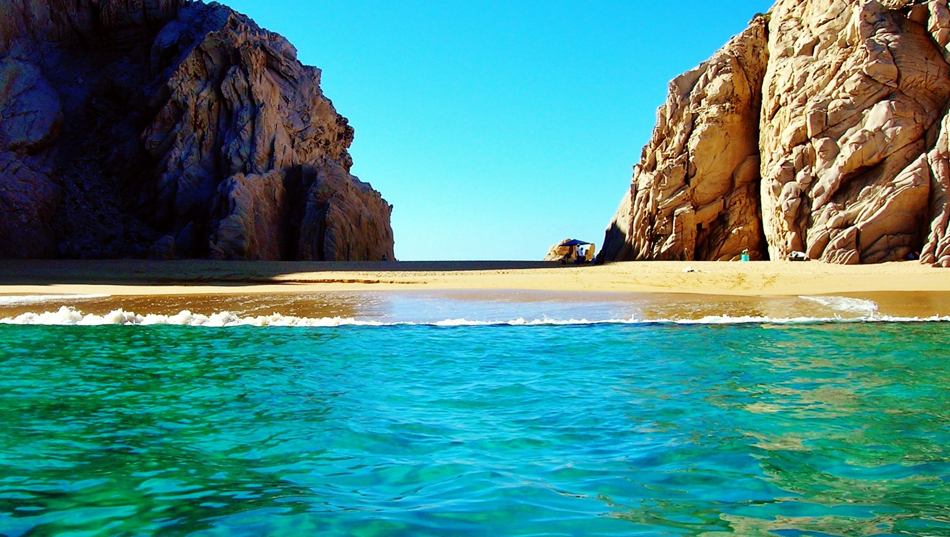 the most beautiful beaches in the world baja california
