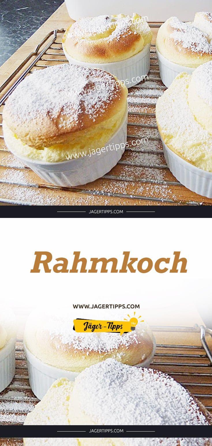 Photo of Rahmkoch
