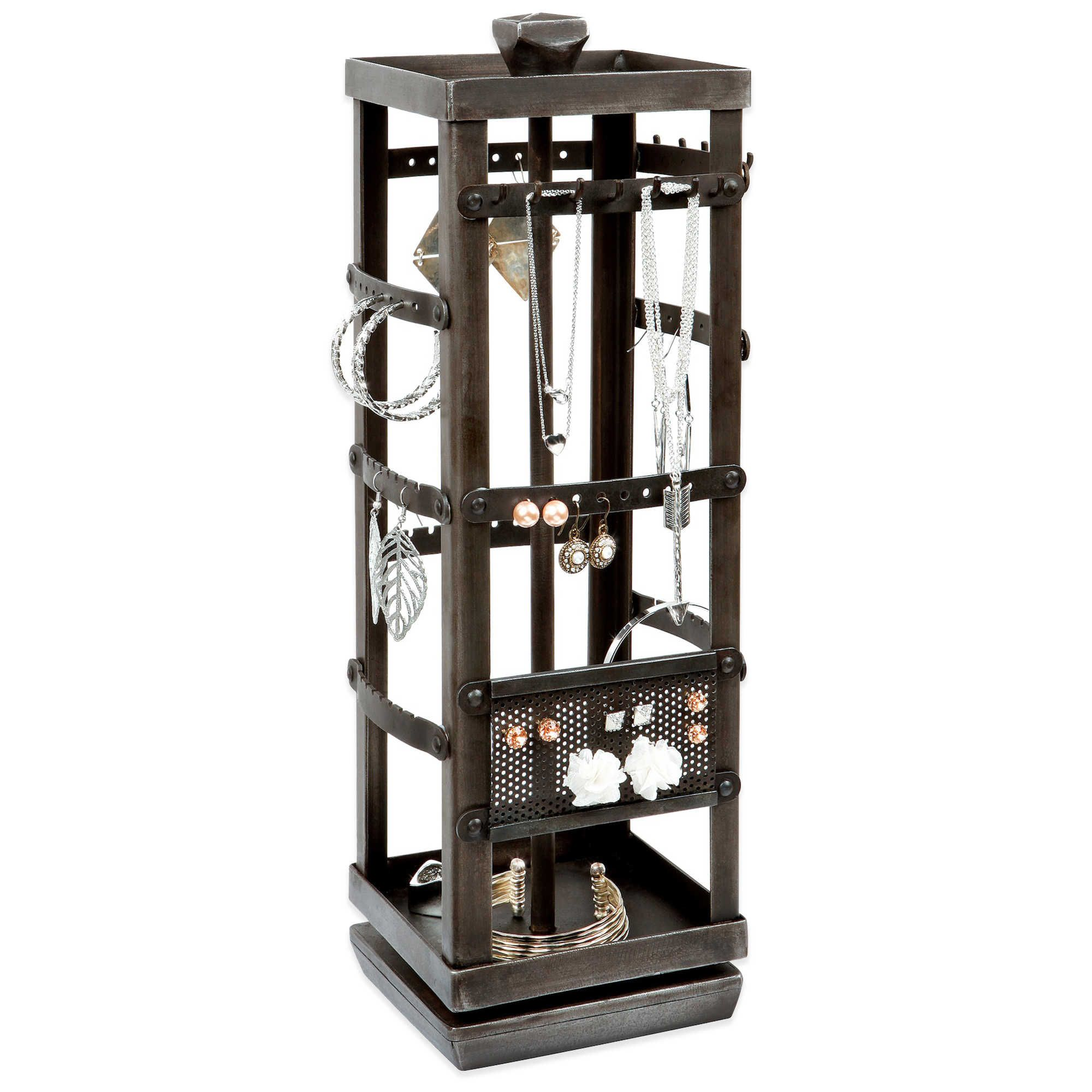 Loft Living Jewelry Magnetic Tower