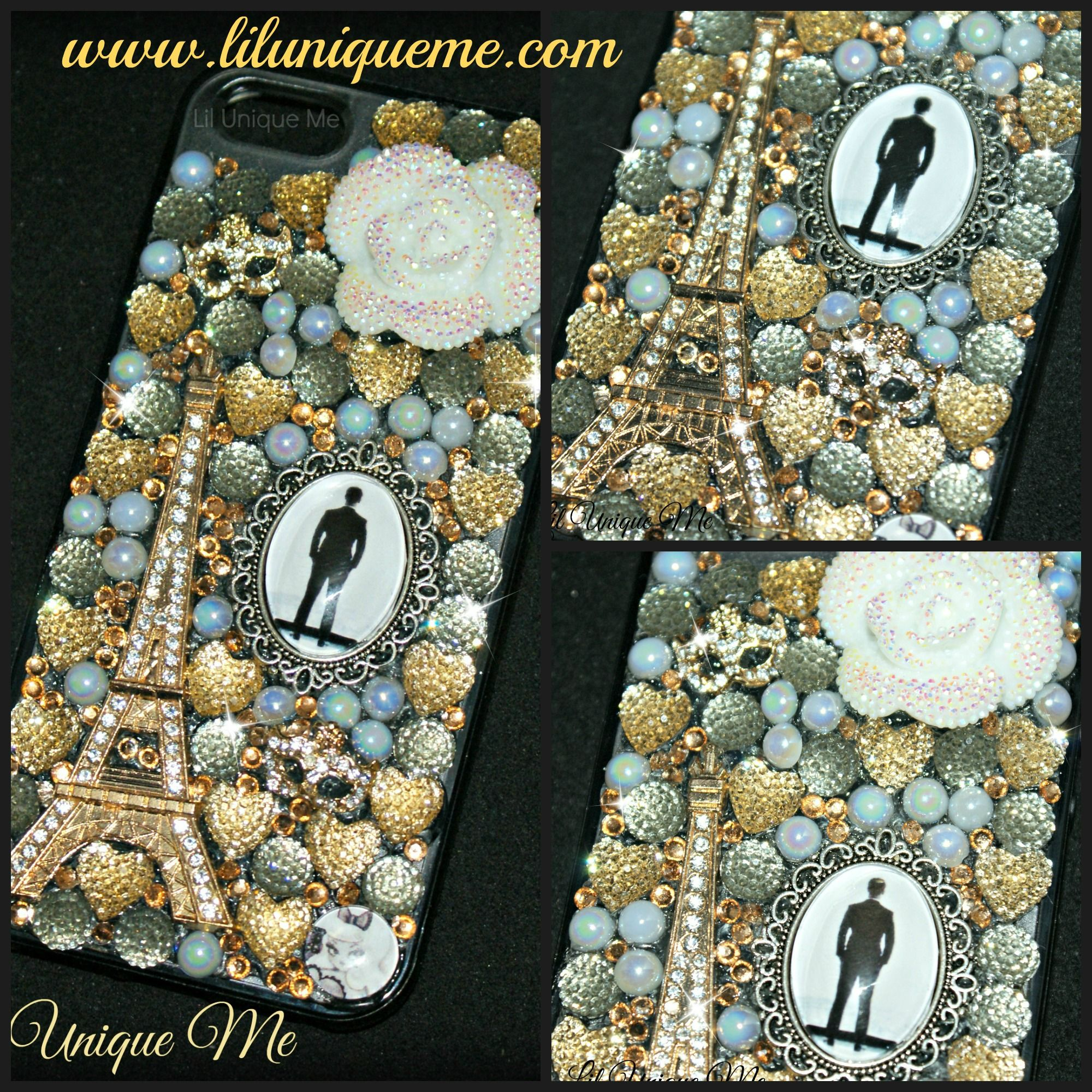 #fsog #fiftyshades #blingcase #blingphonecase #phonecase #gold #wedding #mrgrey buy yours at www.liluniqueme.co.uk