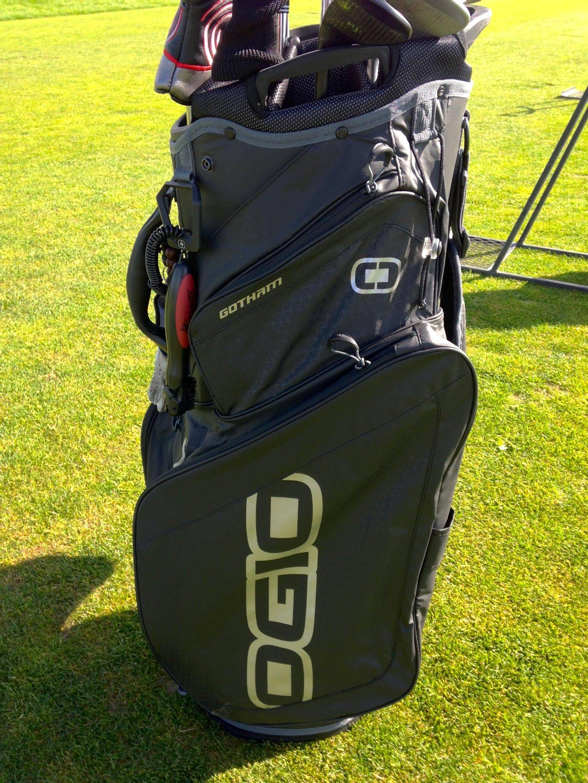 ogio golf bag reviews