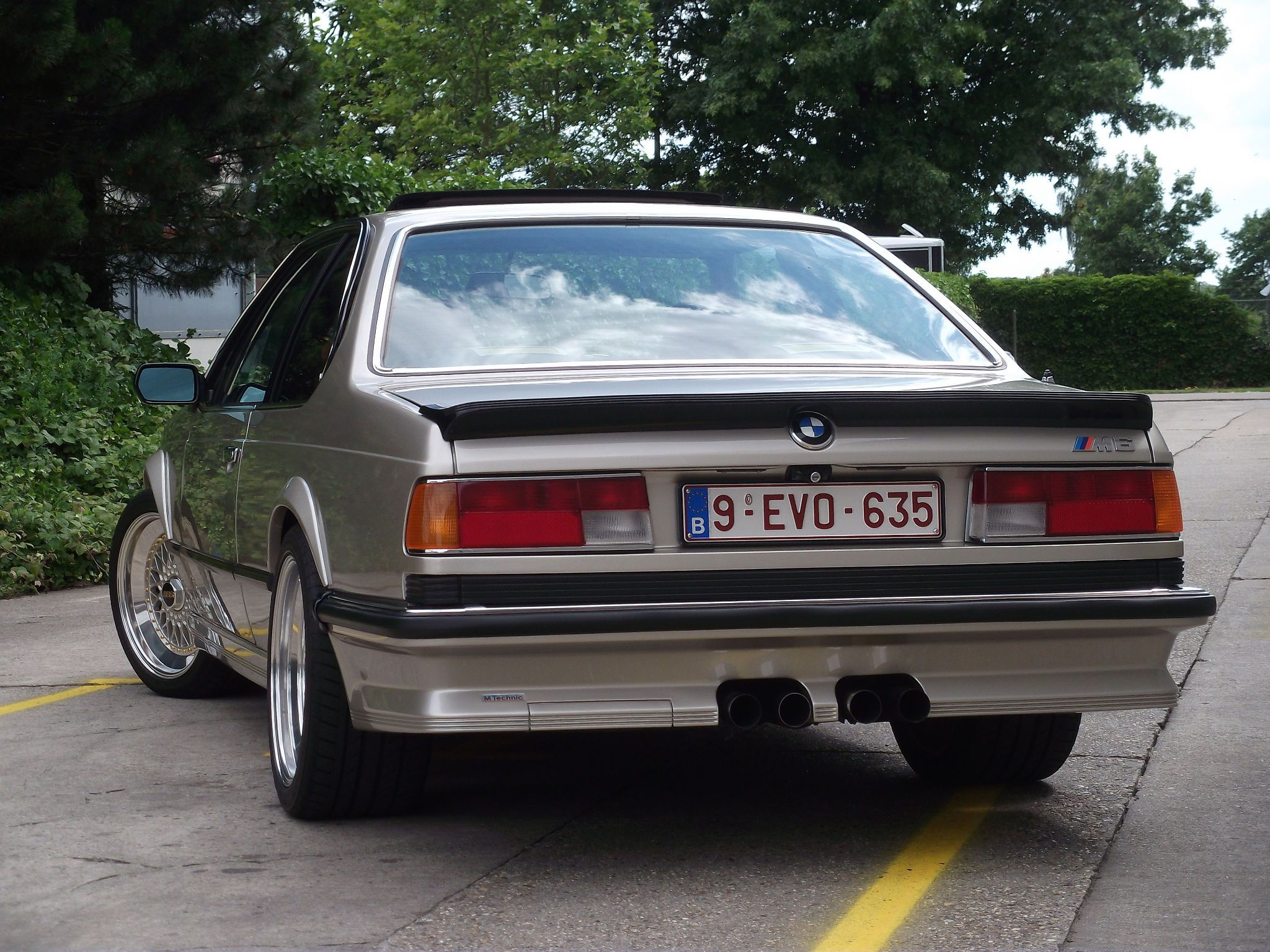 BMW M635 CSI  Google Search  best design  Pinterest  Search