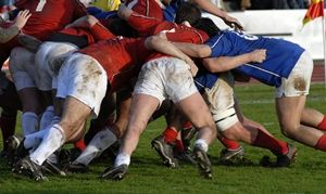 Major Rugby Tournaments In 2013 Rugby Sport Rugby Scrum Rugby