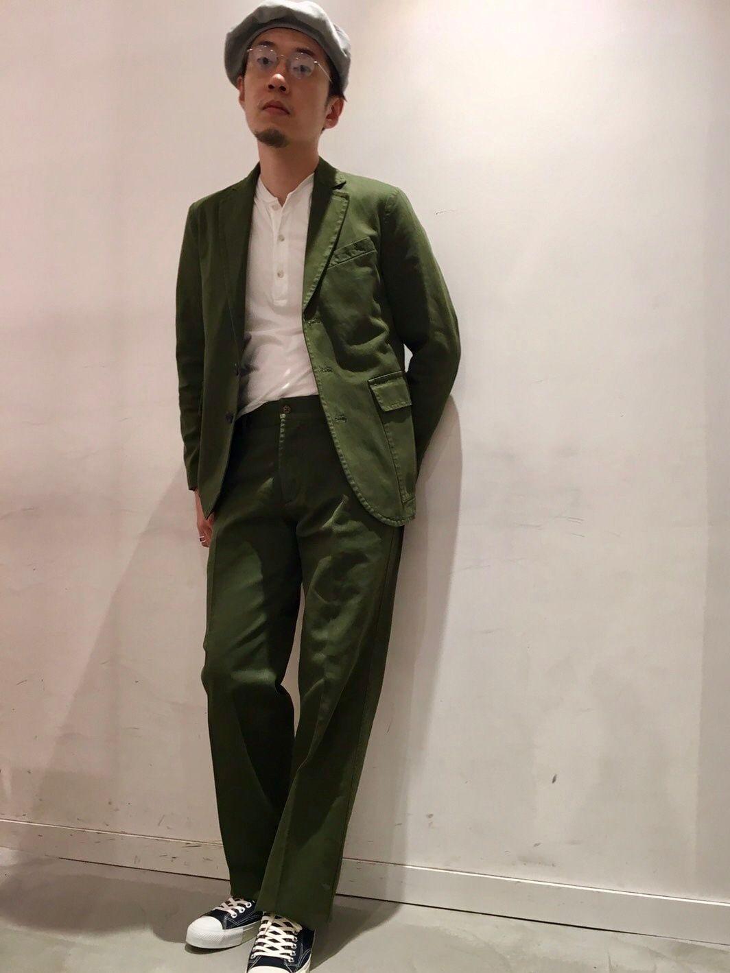 Ital style menus fashion