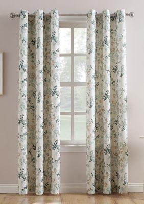 No 918 Marra Grommet Curtain Panel Harbor 63 X 48 Curtains Grommet Curtains Drapes Curtains
