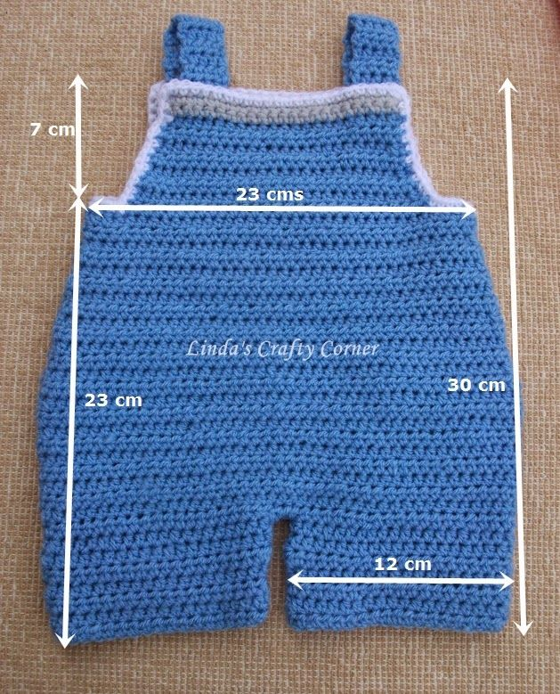 Baby Dungaree Pattern Baby Dungarees Crafty And Corner
