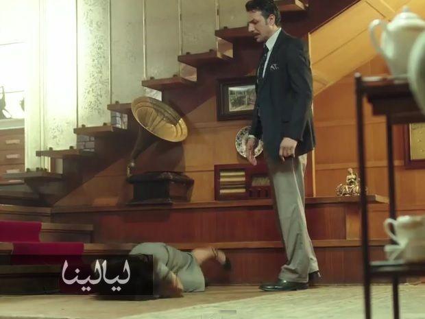 فيديو #باسل_خياط يسقط #شيرين_عبد_الوهاب أرضاً بصفعة عنيفة على وجهها شاهدوا الفيديو عبر الرابط http://bit.ly/1HOgSkf