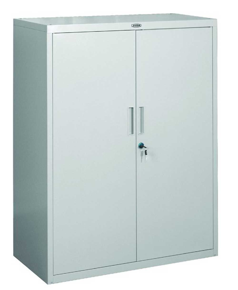 Steel Two Doors Lockable Filing Cabinet Filing Cabinet Filing Cabinet Storage Cabinet Doors