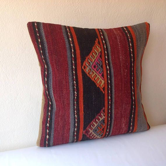 Outdoor Kilim Pillows Kilim Pillow Cover Country Home Kelim