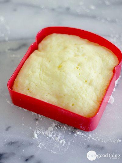 How To Make Gluten Free Bread For One In Under 5 Minutes Rezept Glutenfreie Sandwiches Glutenfrei Backen Essen Und Trinken
