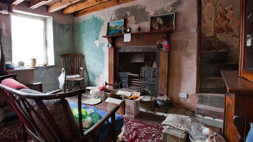 1854 Miners Cottage To Be Saved