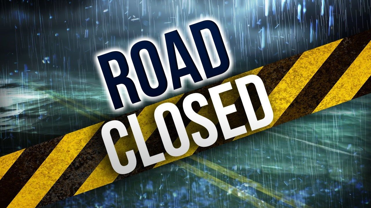 Missouri transportation officials have announced an interstate closurethat, along with other major route closures, will cutSt. Louis off from any roads to the south.