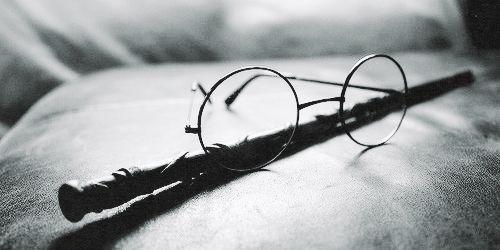 Harry Potter Twitter Header