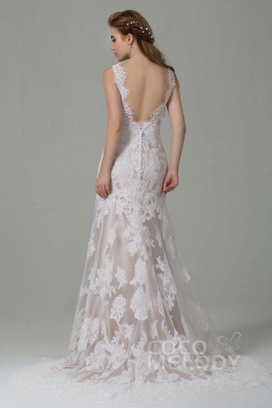 MARIDIX'S BLOG: Wedding dresses COCOMELODY