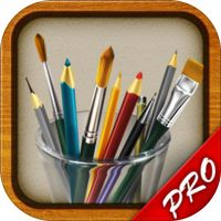 MyBrushes Pro - Sketch, Paint and Draw por effectmatrix