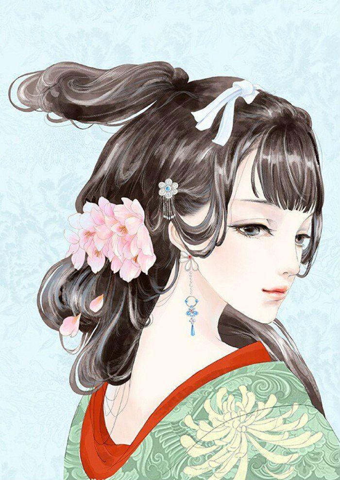 นิยาย รูปตัวละครจีนโบราณ > ตอนที่ 41 : หญิงจีนโบราณ/ตามคำขอ : Dek-D.com - Writer