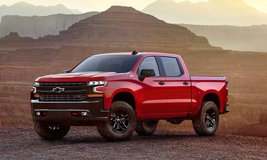 2019 Chevrolet Silverado Diesel Engine Will Be Made In Flint