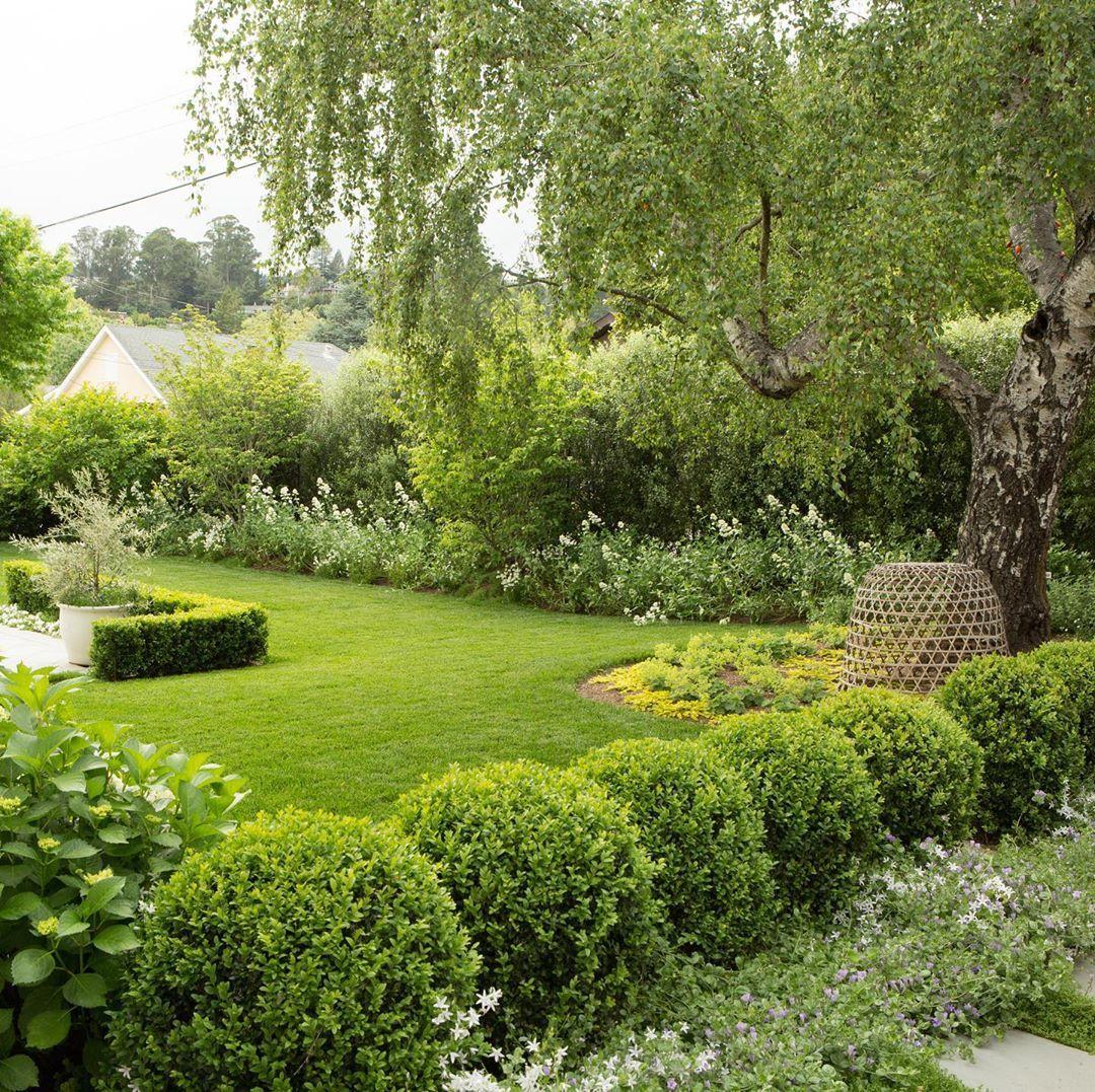 """Denler Hobart Gardens LLC on Instagram: """"Garden: a planned ..."""