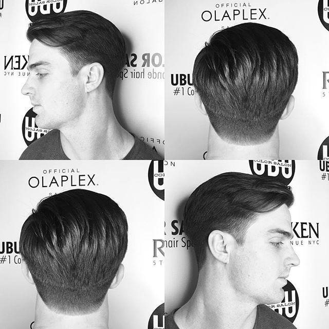 Men S Haircut By Trishdelohair Call The Salon To Book 813 801 9700 Fade Fadehaircut Guys Guy Haircuts For Men Tampa Hair Stylist Fade Haircut