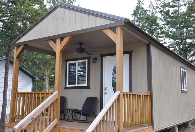 Custom Finished Cabins by Enterprise Center 9795424330