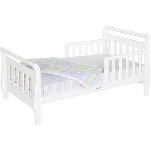 White Toddler Bed Walmart.Baby Mod Sleigh Toddler Bed 90 Walmart White Toddler Bed