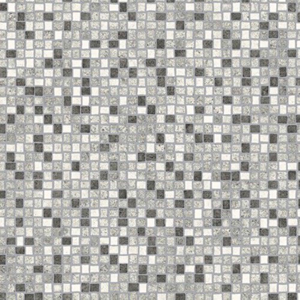 Vinyl Flooring in greys mosaic | vinyl flooring | Pinterest | Black ...