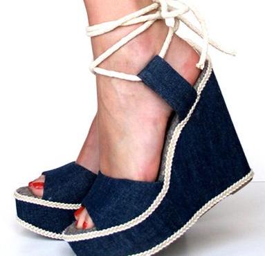 Restaurar Sandalias Plataformas Diy Shoes Shoe Refashion Upcycle Shoes