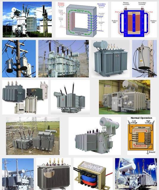 different types of transformers electrical engineering books