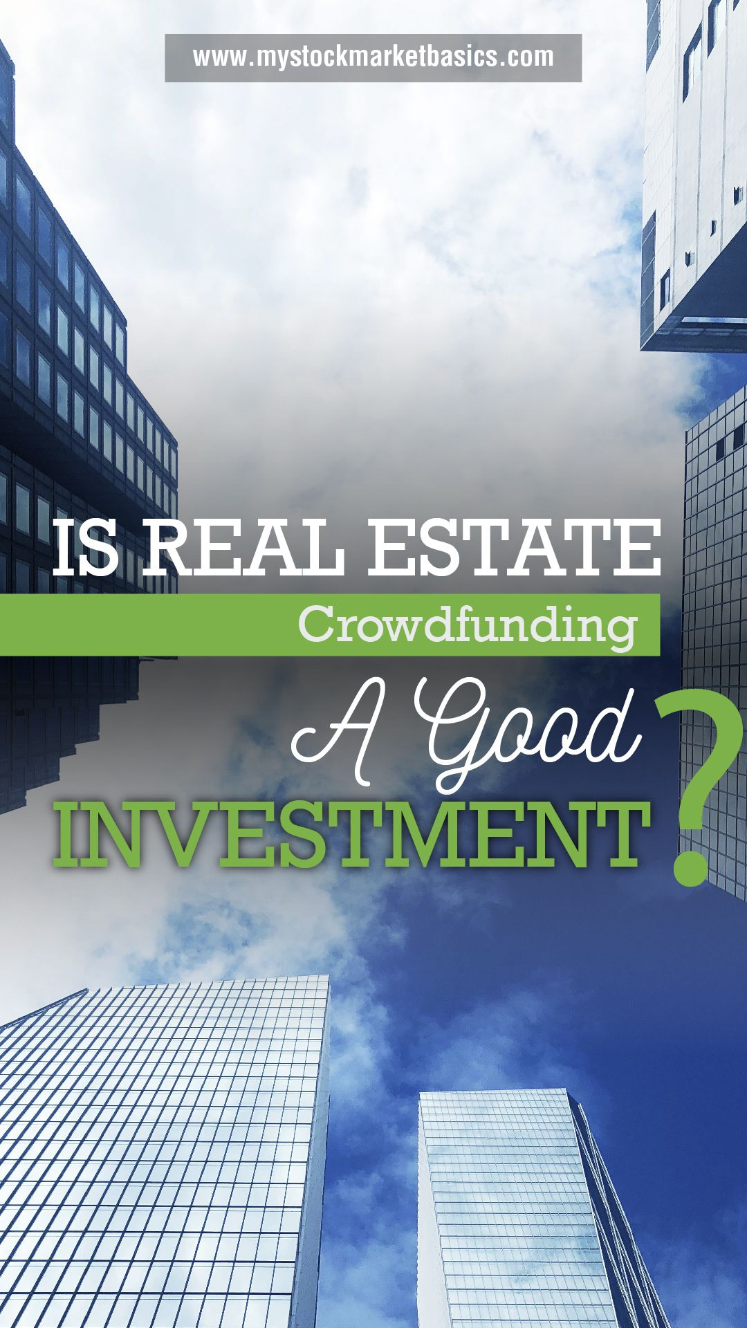 Is real estate crowdfunding a good investment in 2020