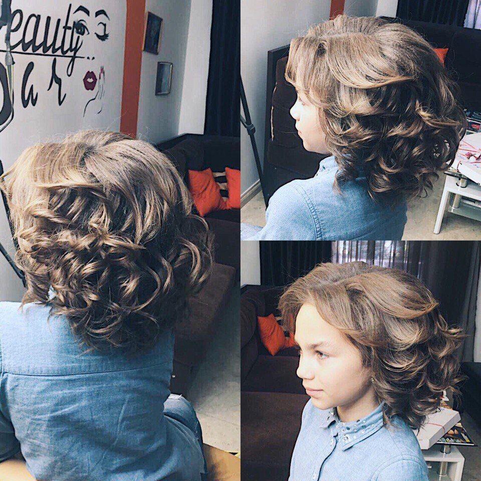 Все девочки мечтают стать принцессами, а у принцесс все должно быть безупречно 😊 Безупречную причёску и образ стилисты MAYA вам уж точно обеспечат 😍  Работа Алёны Наумчук.  Запись к нашим мастерам ☎ +7 978 861 48 04 Онлайн-запись: http://arn.su/1h0 ________________ ▶ #работы_mayasalon ◀ #mayasalon #салонкрасотымайя #салонкрасоты #салонкрасотысимферополь #симферополь #парикмахерсимферополь #укладкасимферополь #стилистсимферополь #simferopol #colored #balayage #lebel #redken #crimea…