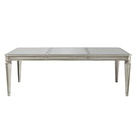 Empire Dining Table From Z Gallerie