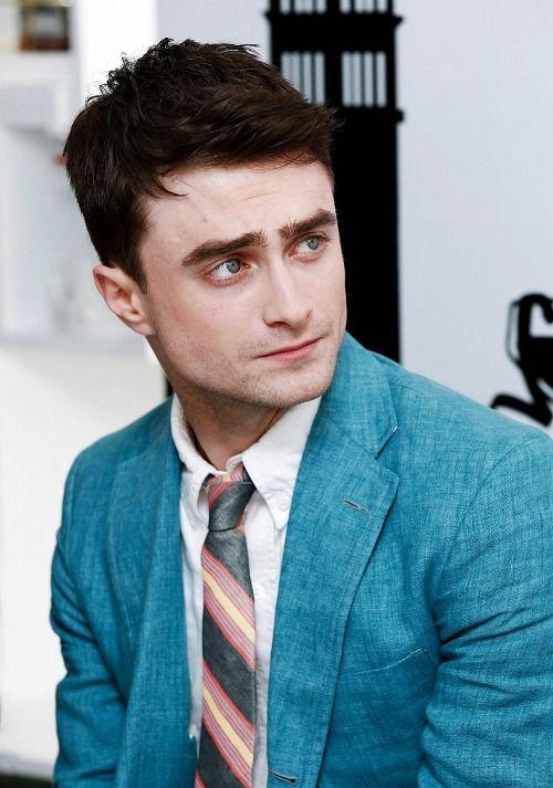 He S Pretty Daniel Radcliffe Harry Potter Daniel Radcliffe Harry Potter Actors