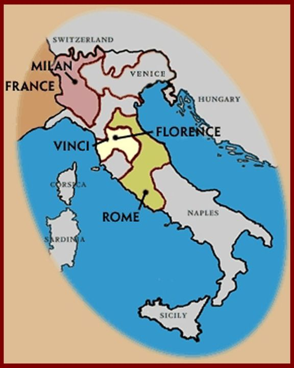 What was wrong with Rome Or put another way why didnt the