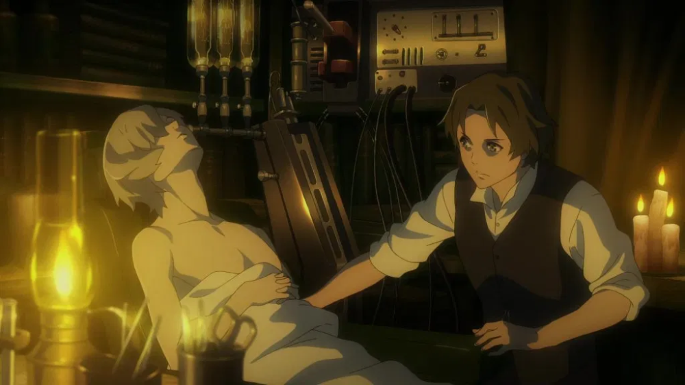 10 Zombie Anime You Should Watch Right Now