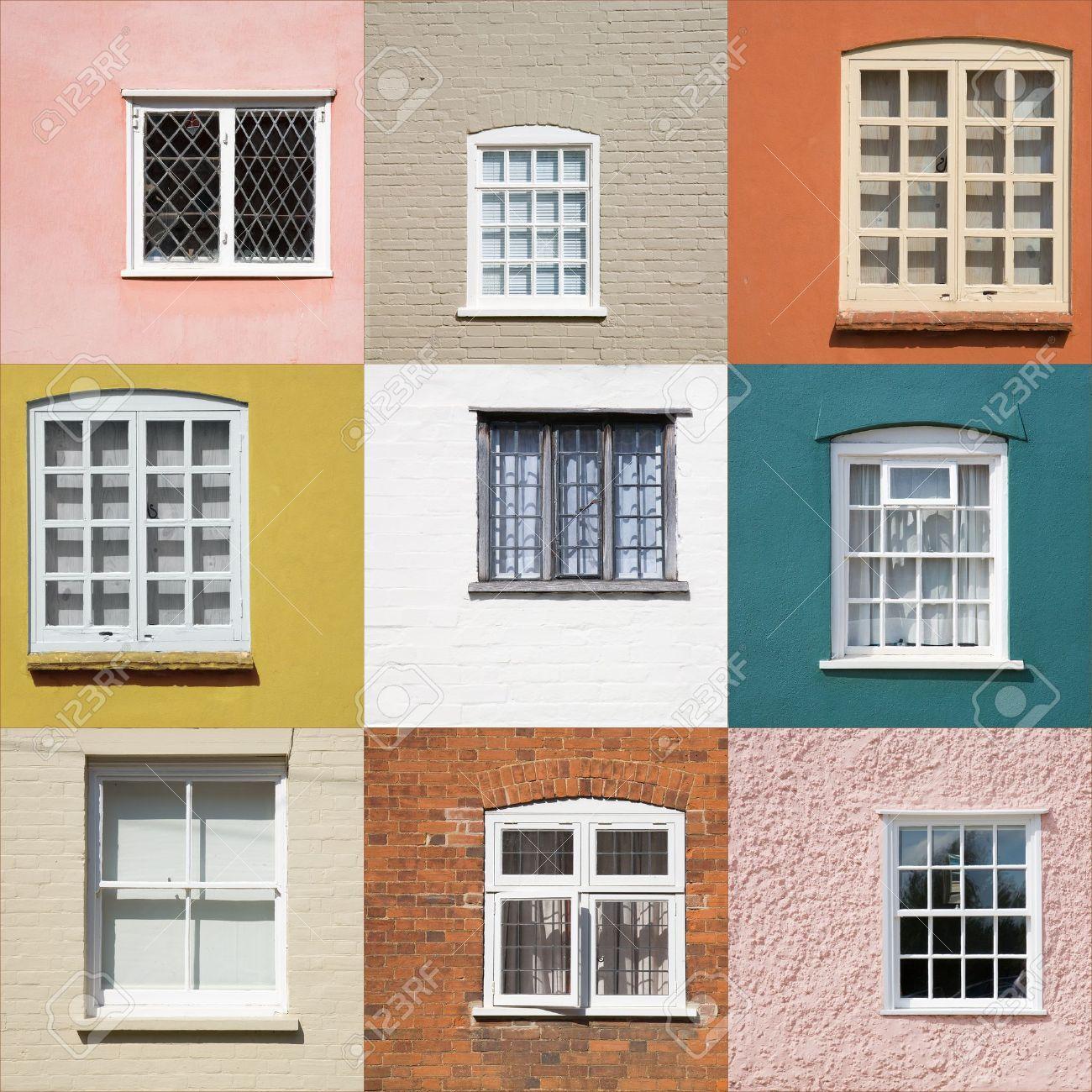 11209326-collection-of-old-windows-Stock-Photo-window-pane-frame.jpg (1300×1300)