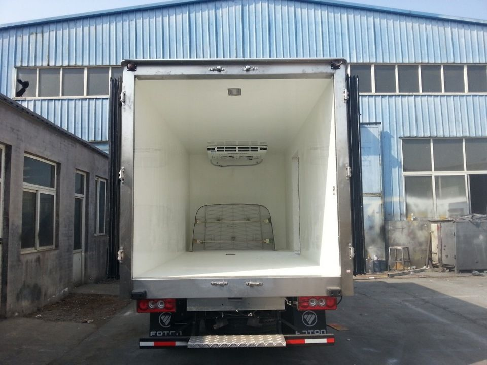 364bb68fce ckd reefer panel box used refrigeration units for trucks