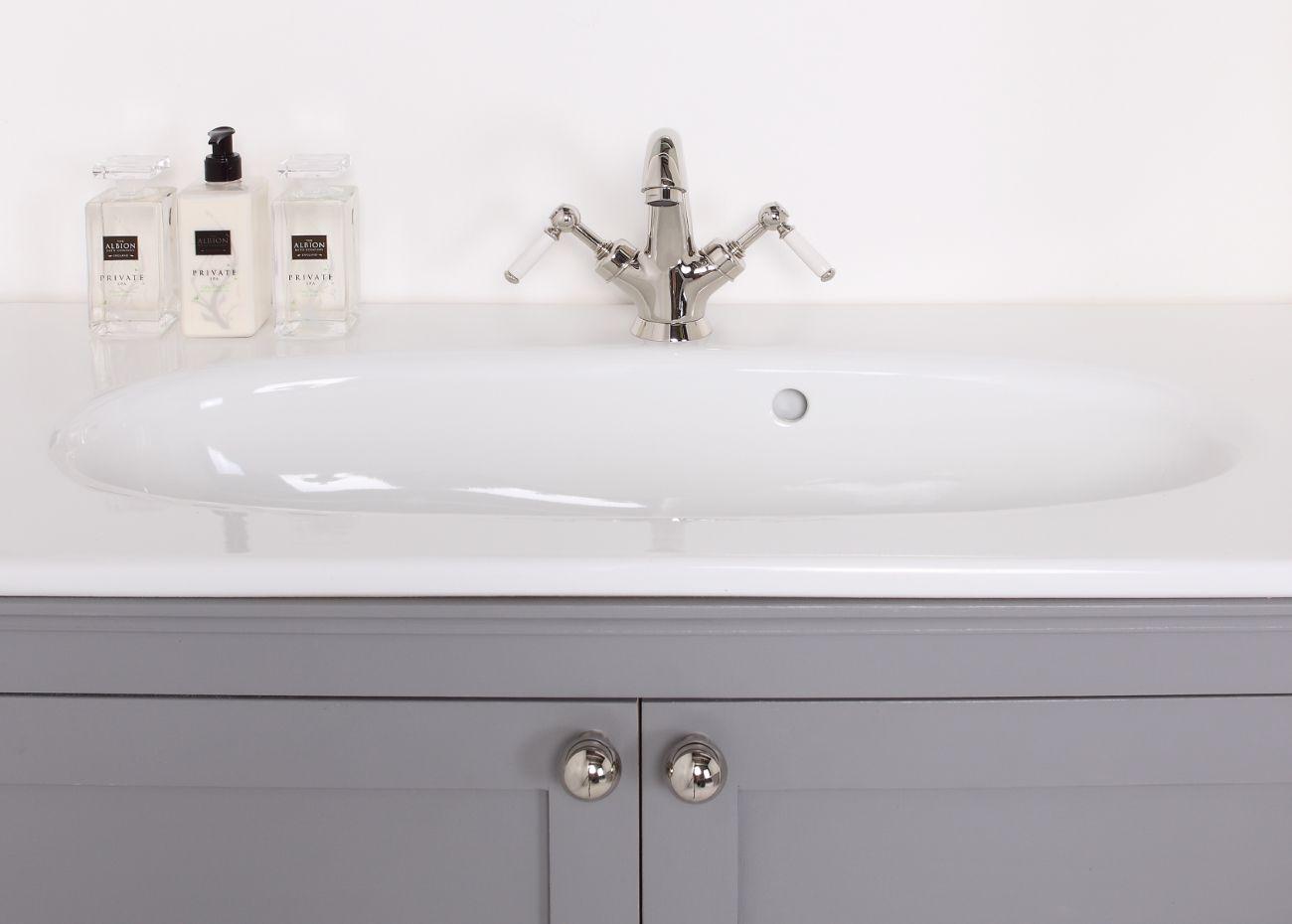 Hamar wastafelmeubel praktisch badkamermeubel #wastafel