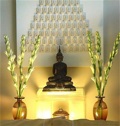 how to create a sacred space