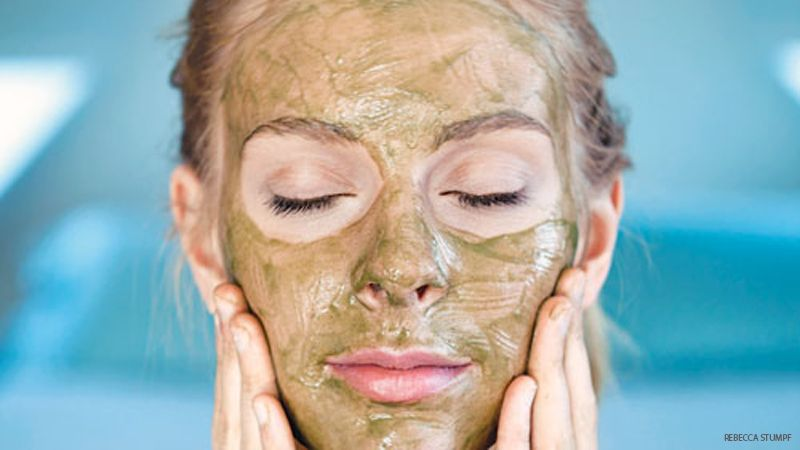 Self care tip how to give yourself an all natural ayurvedic facial self care tip how to give yourself an all natural ayurvedic facial solutioingenieria Images