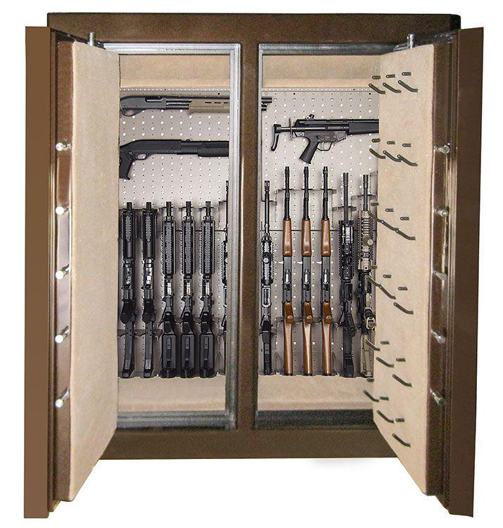 gallow tactical safe interiors gun safe design gun safe room rh pinterest com