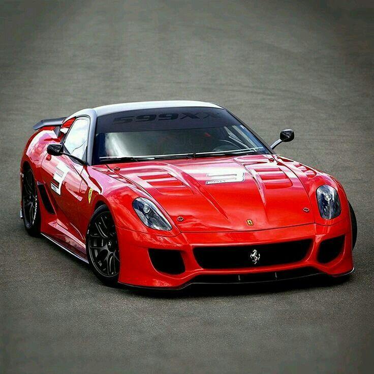 Ferrari 599xx Ferrari Car Ferrari 599 Ferrari Price