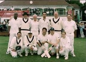 View Cleveland Krushers Cricket Club Profile At Play Cricket Cricket Club Cricket Club