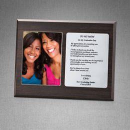 Appreciation plaque senior year graduation pinterest appreciation plaque yadclub Choice Image