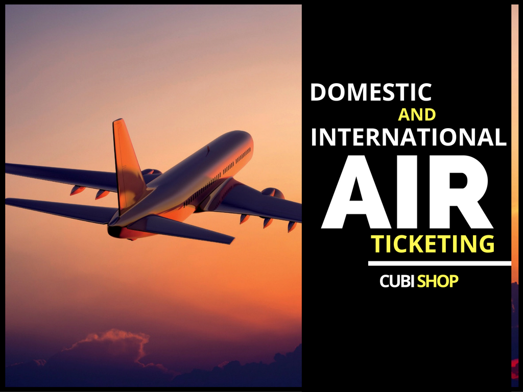 Now Air Ticket Booking Option Available On Cubishop Airindia Celebrates 70th Independenceday By Air Tickets Air Ticket Booking Cheap Domestic Flights