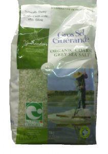 Guerande Coarse Grey Salt - 1kg | GAPS Food and Equipment Suppliers