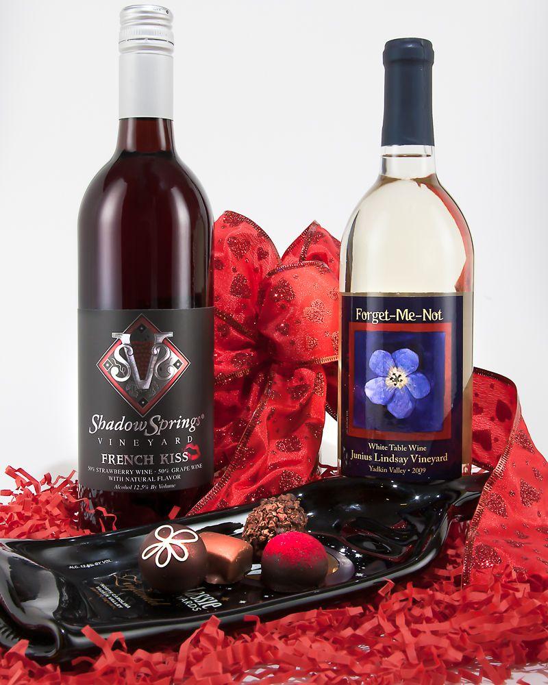 North Carolina Wine Gifts Nc Wine Club Wine Gifts Wine Flavors Wine Bottle